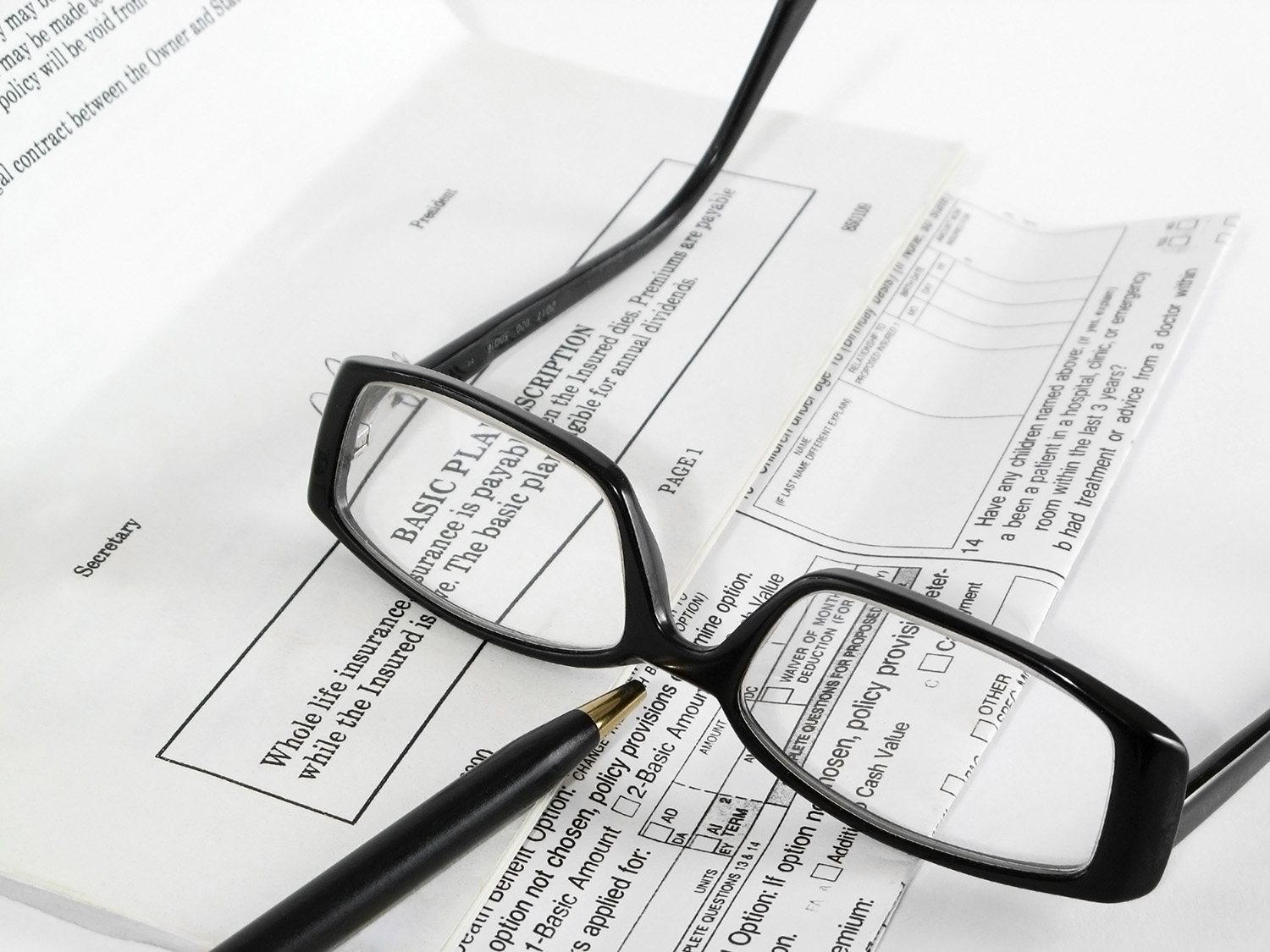 HOW YOUR CREDIT FILE CAN IMPACT YOUR PRE-APPROVAL