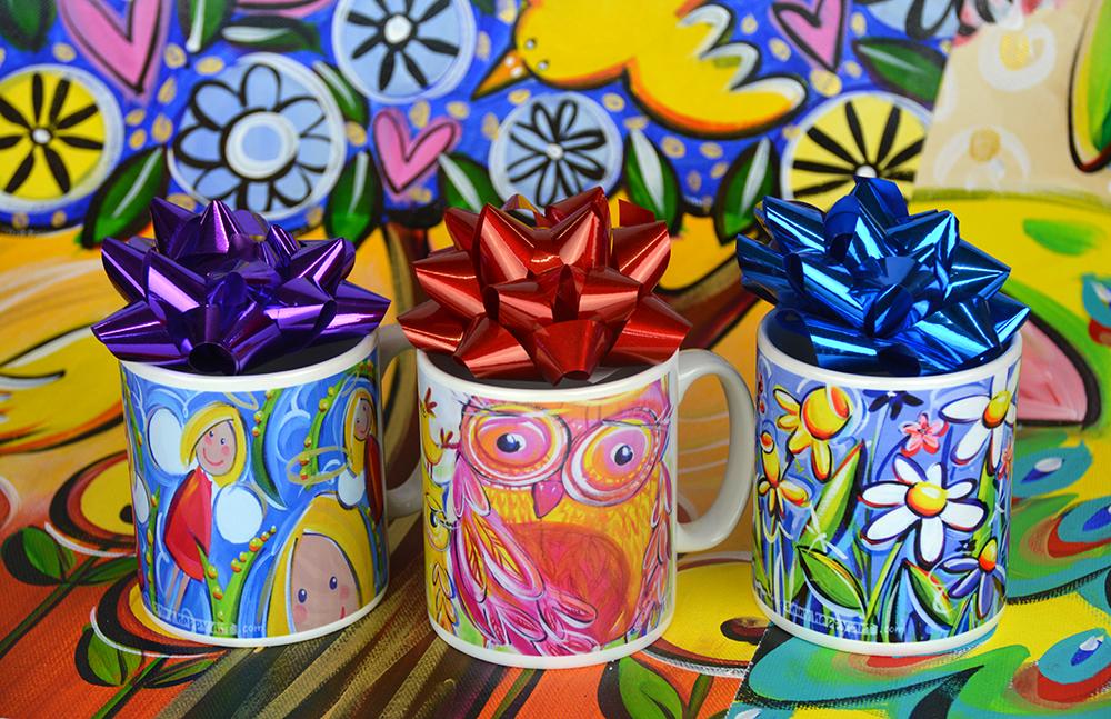Shiny Happy Gift Ideas