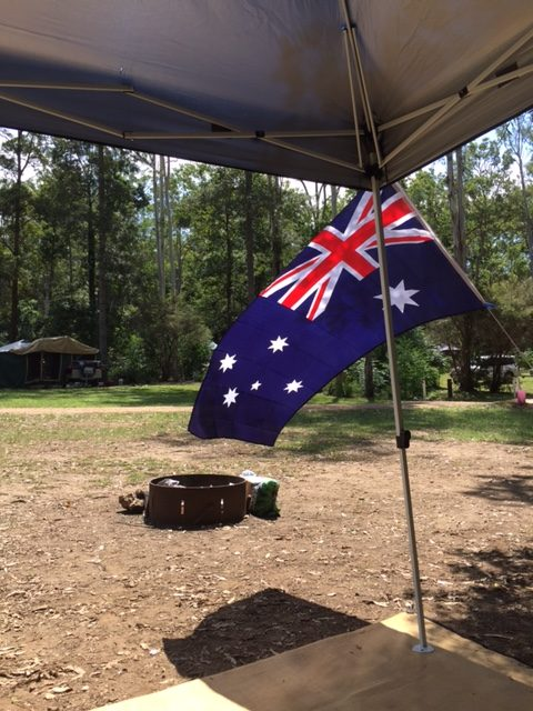 Australia Day Camping Expedition!
