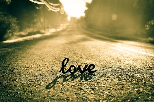 Inviting Love In – Week 5
