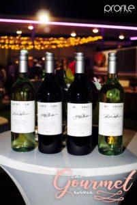 McPherson Wines Womens HQ